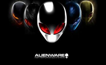Hd Alienware Wallpapers