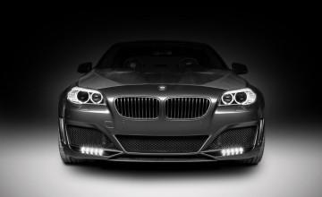 HD BMW Wallpaper