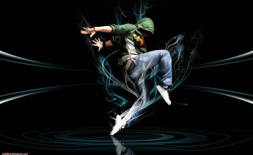 HD Dance Wallpapers