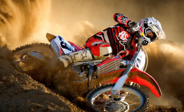 HD Dirt Bike Wallpapers