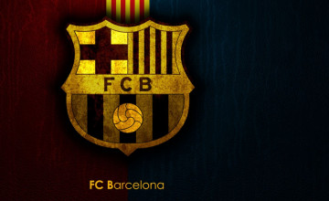 HD FC Barcelona Wallpaper