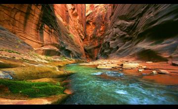 HD Grand Canyon Wallpapers