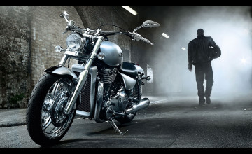 Hd Harley Davidson Wallpapers