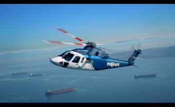 HD Helicopter Wallpapers