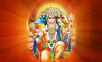 HD Hindu God Wallpaper
