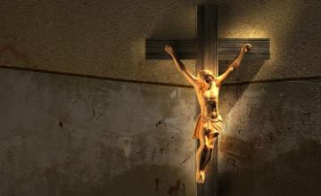 HD Jesus Christ Wallpaper