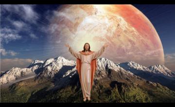 HD Jesus Images Wallpaper