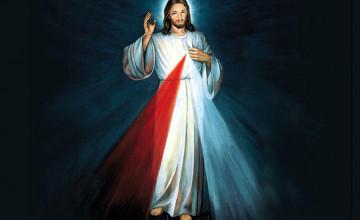 HD Jesus Wallpaper