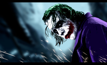 HD Joker Wallpaper