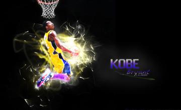HD Kobe Wallpaper