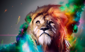 HD Lion Wallpapers