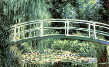HD Monet Wallpaper