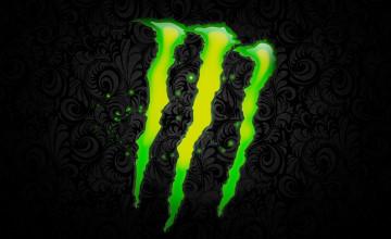HD Monster Wallpaper