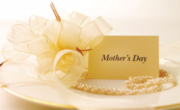 HD Mother's Day Wallpapers