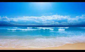 HD Ocean Wallpaper