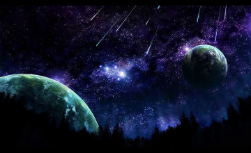 HD Outer Space Wallpapers
