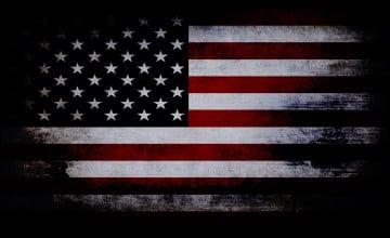HD Patriotic Wallpaper
