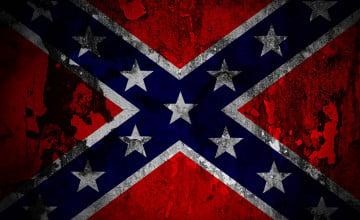 HD Rebel Flag Wallpaper