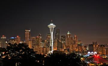 HD Seattle Wallpapers