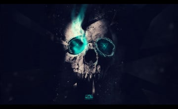 Hd Skull Wallpapers