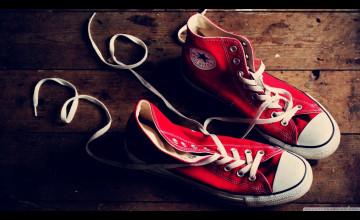 HD Sneaker Wallpapers
