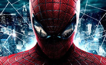 HD Spider Man Desktop Wallpapers