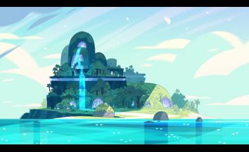 HD Steven Universe Wallpaper