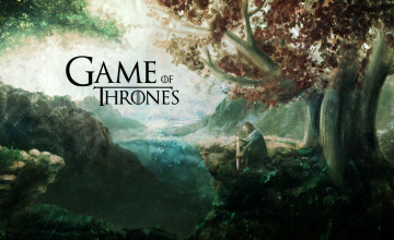 HD Wallpaper Game of Thrones