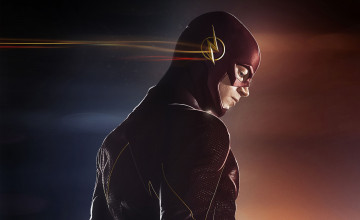 HD Wallpapers of The Flash
