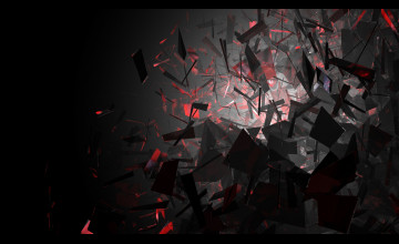 HD Wallpapers Red