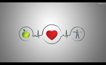 Health Wallpaper