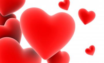 Heart HD Wallpapers in Full Screen