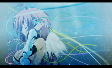 Heavens Lost Property Wallpapers