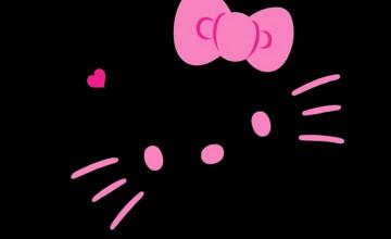 Hello Kitty Laptop Wallpaper