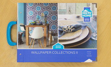 HGTV Wallpaper Collections II