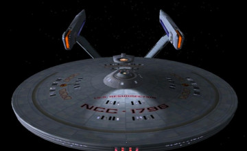 High Definition Star Trek Wallpapers