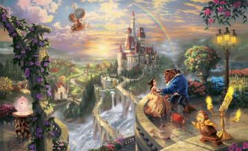 High Resolution Disney Wallpaper