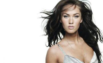 High Resolution Megan Fox Wallpapers