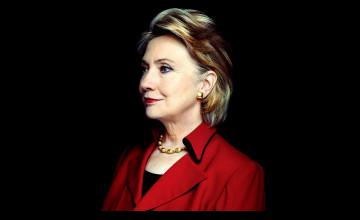 Hillary for Prison Wallpaper