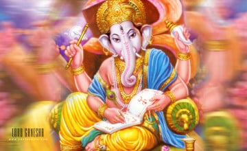 Hindu God Pictures Wallpapers