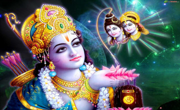 Hindu Gods Wallpapers Free Download