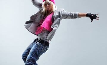 Hip Hop Dance Wallpaper