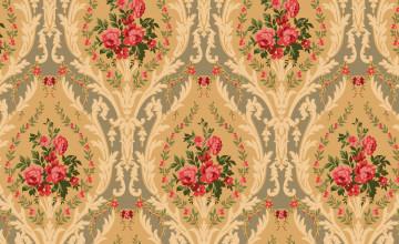 Historical Wallpaper Designs