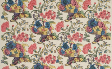 Historical Wallpaper Patterns