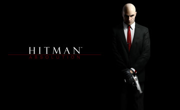 Hitman Wallpaper for Computer