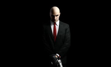 Hitman Wallpaper Hd