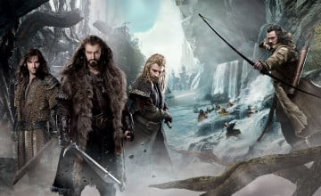 Hobbit Wallpaper Download