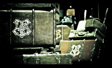 Hogwarts Express Wallpaper