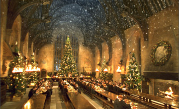Hogwarts Wallpaper and Screensavers
