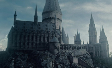 Hogwarts Wallpaper HD